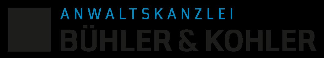 Rechtsanwaltskanzlei Bühler & Kohler Kornwestheim